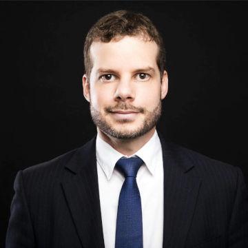 Picture of Luiz Araújo Neto